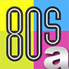 A Better 80s Radio