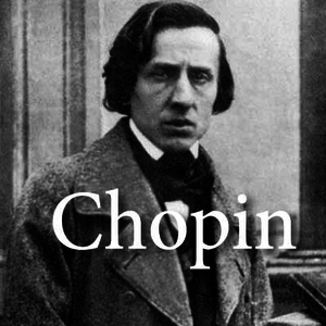 CALM RADIO - Chopin
