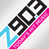 Z90.3 - Today's Hit Music 90.3 FM