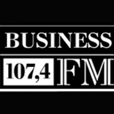 Business FM (Бизнес ФМ) 107.4 FM