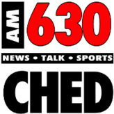 CHED News Talk 630 AM