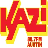 KAZI The Voice of Austin 88.7 FM
