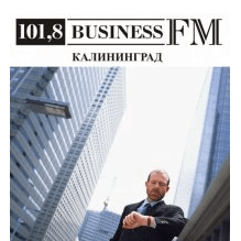 Business FM 101.8 FM
