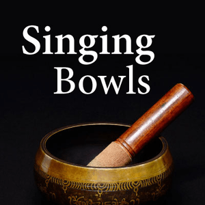 CALM RADIO - Singing Bowls
