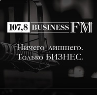 Business FM 107.8 FM