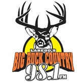 KRRG Big Buck Country 98.1 FM