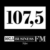 Business FM 107.5 FM